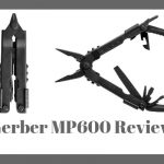Gerber MP600 Review - A Military Issue Multi Tool