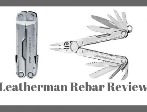 Leatherman Rebar Review – Best Value for Money Multi Tool?