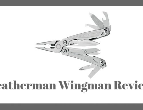 Leatherman Wingman Review – A Great Full Sized Multi-tool for the Price