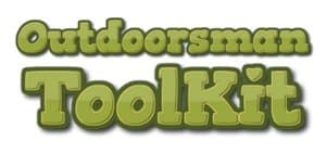 Outdoorsman Toolkit Logo