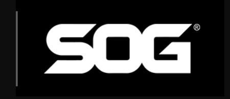 SOG multi tool brand