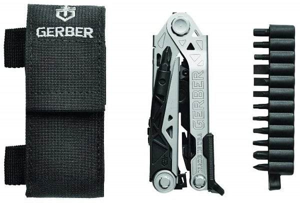 Gerber Center Drive Multi Tool Review