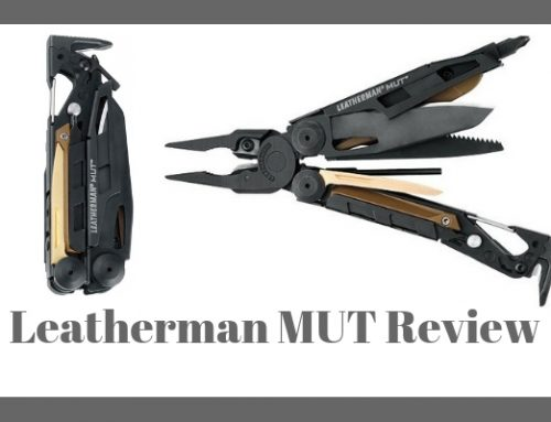 Leatherman MUT Review – Tactical Military Utility Multi Tool
