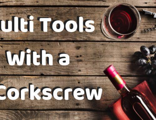 Best Multi Tool with Corkscrew