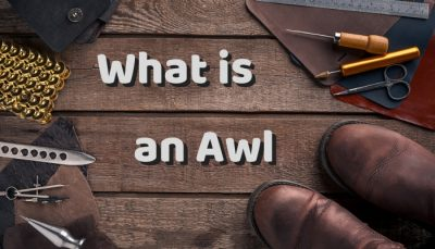 What is an Awl
