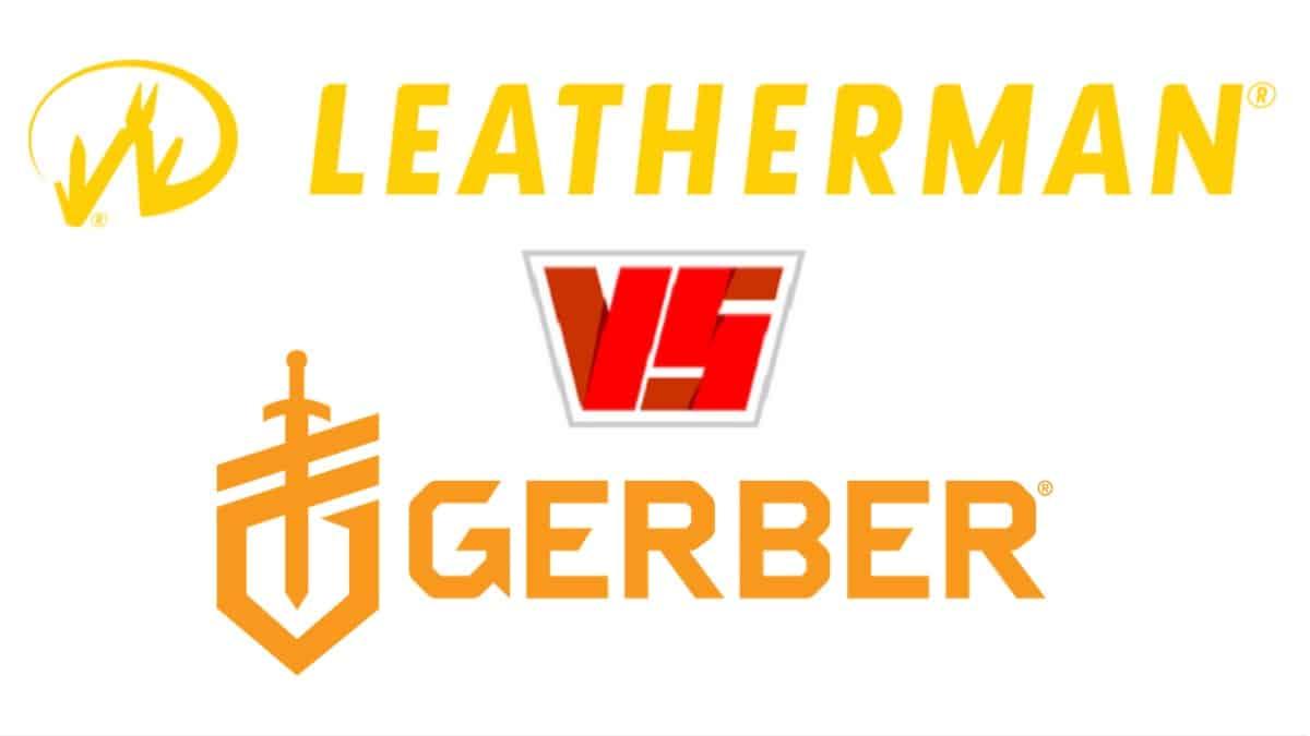 Leatherman vs Gerber Multi Tool