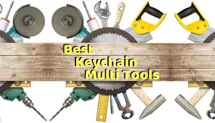 Best Keychain Multi Tools