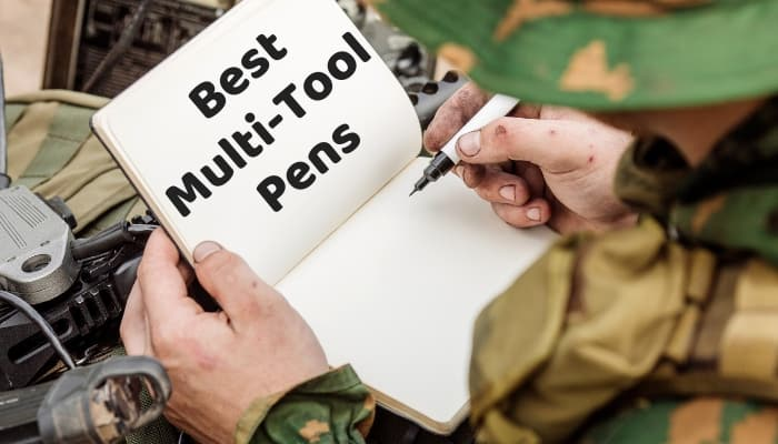 Best multi tool with pen