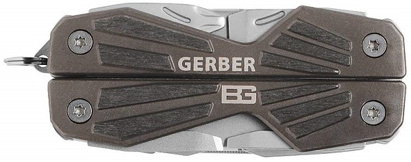 Gerber Bear Grylls Keychain Multitool