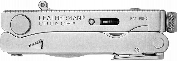 Leatherman Crunch Multi-tool Review