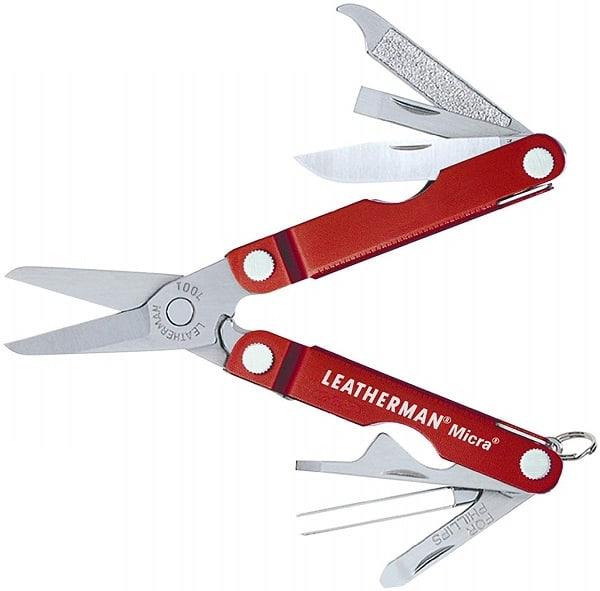 Leatherman Micra Best Keychain Multi Tools