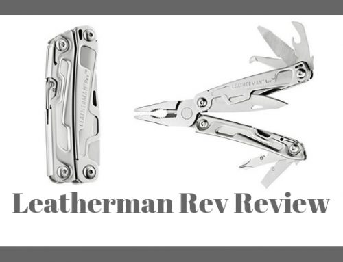 Leatherman Rev Review – A Multi Tool on a Budget