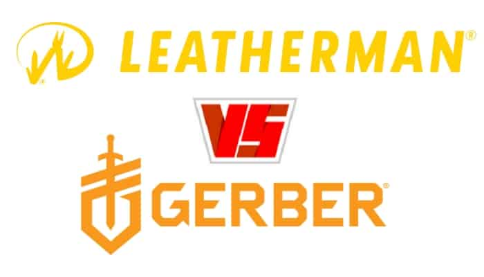 Leatherman vs Gerber – Battle of the Big Multi Tool Makers