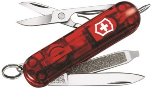 Victorinox Signature Lite Tool with Pen