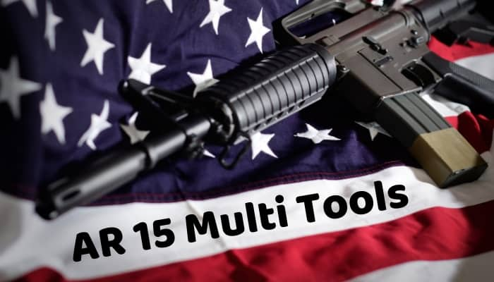 Best AR15 Multi Tools