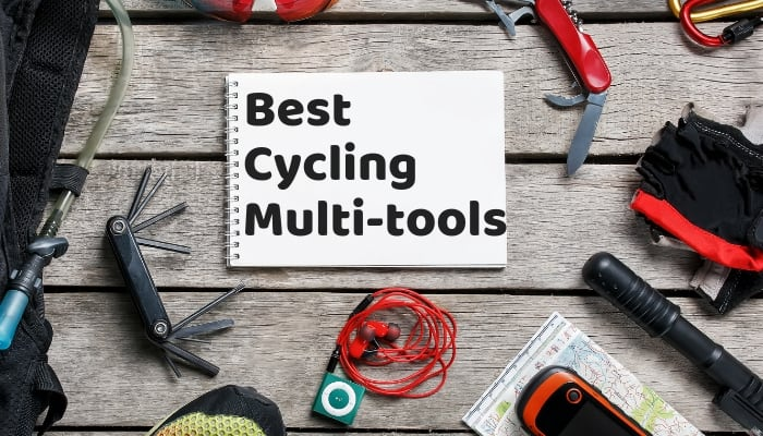 Best Cycling Multi Tools 2019 – Topeak, Crack Brothers, Lezyne and more