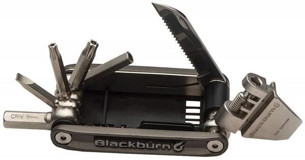 Blackburn Wayside Cycling Multi Tool