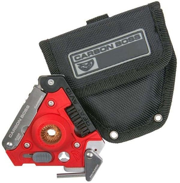 Carbon Boss AR15 Multi Tool