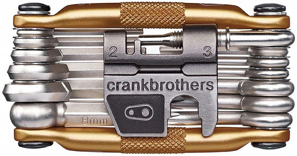 Crank Brothers Cycling Multi-tool
