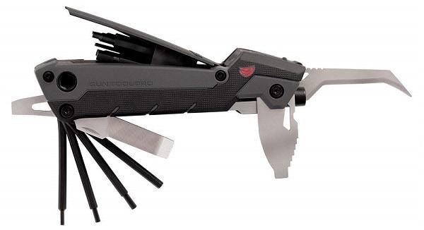Gun Tool Pro Multi Tool