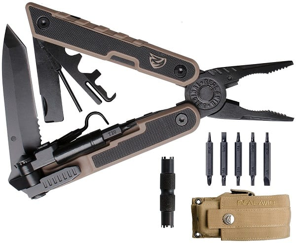 Real Avid AR15 Multi-tool