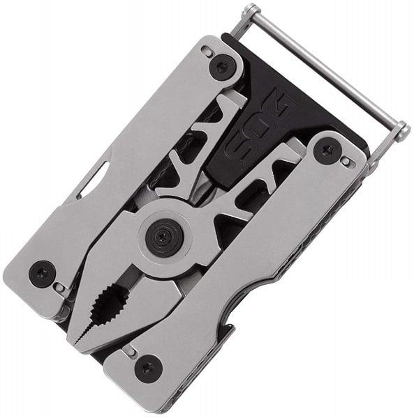 SOG Belt Buckle Multi Tool