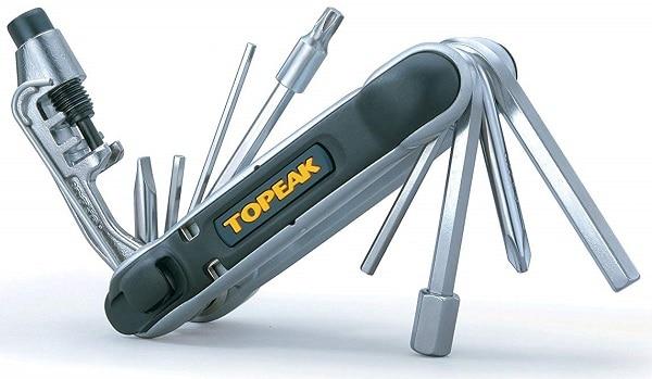 Topeak Cycling Multi Tool