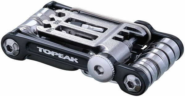 Topeak Pro Mini Cycling Multi Tool