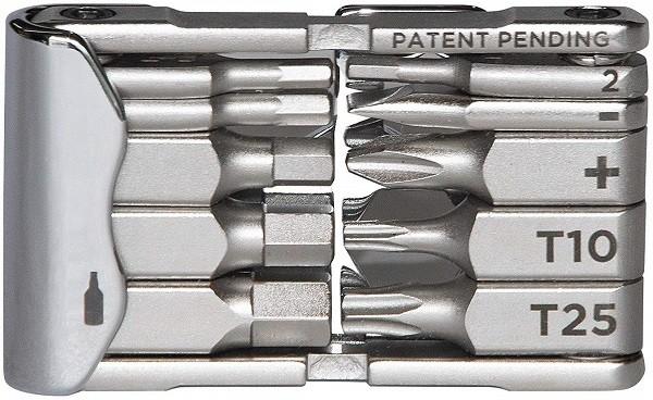 Wheelie Wrench Belt Buckle Multi Tool
