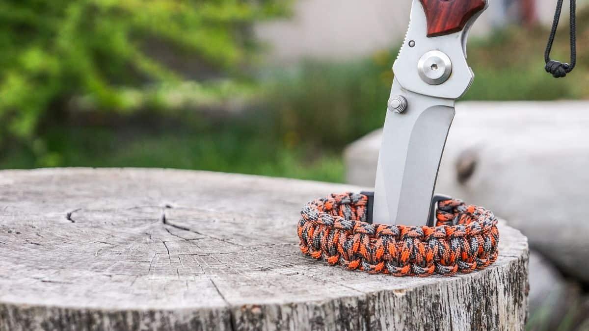 Best Multi Tool Bracelet