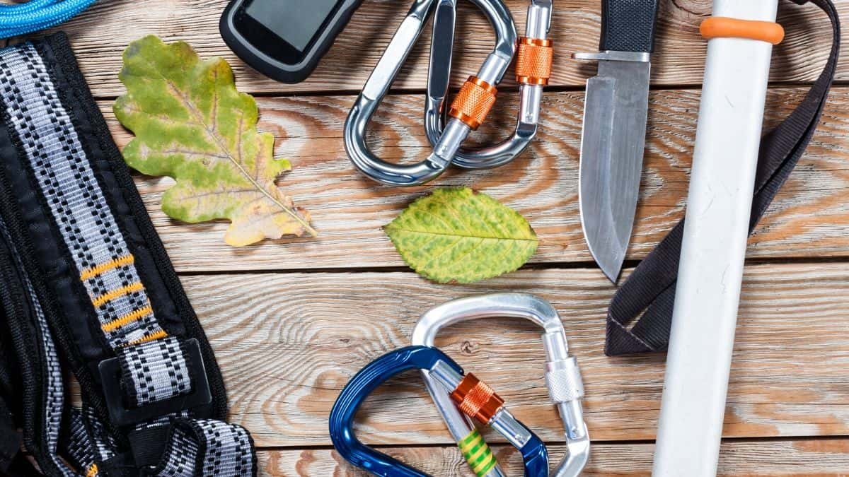 Best Multi Tool with Carabiner