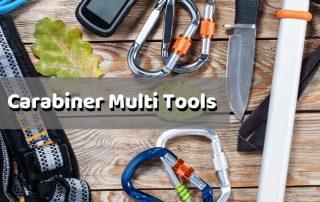 Best Carabiner Multi Tools