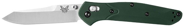 Benchmade 940 Manual Open Folding Knife
