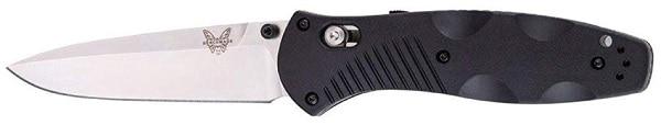 Benchmade Barrage 580 Pocket Knife
