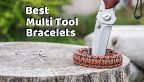 Best Multi Tool Bracelet – Leatherman Thread & Survival Paracord Bracelets
