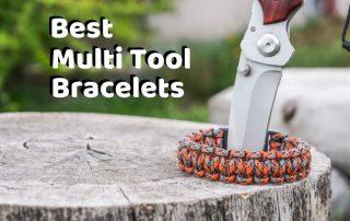 Best Multi Tool Bracelets