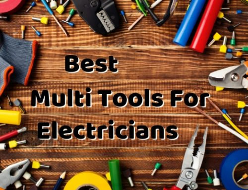 Best Multi Tools for Electricians 2019