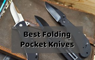 Best Pocket Knives