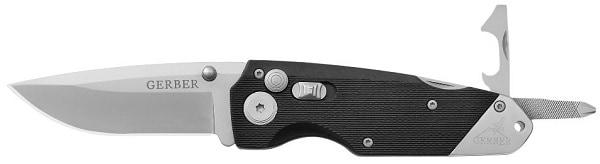 Gerber Obsidian Knife Multi Tool