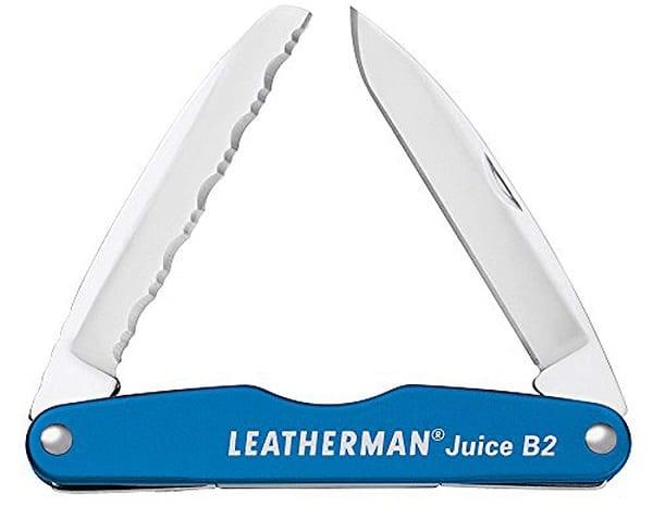 Leatherman Juice B2 Knife Multi Tool