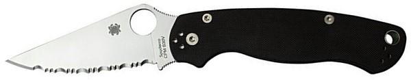 Spyderco Para Military 2 Pocket Knife
