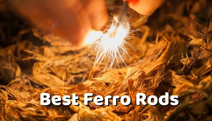 Best Ferro Rods