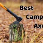 Best Camping Axe 2019 from Cheap to Expensive