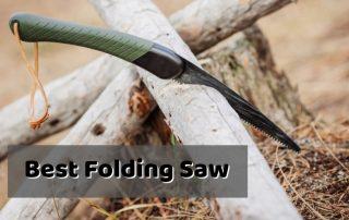 Best Folding Saw