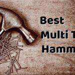 Best Hammer Multi Tool