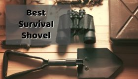 Best Survival Shovel – Portable Folding Entrenching Tools