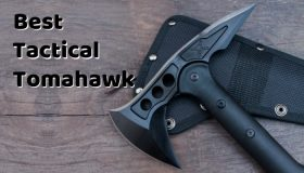 Best Tactical Tomahawk 2019 – Military, Combat and Throwing Axes
