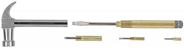 Gentlemens Hardware Multi Tool Hammer