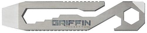 Griffin Pocket TSA Compliant Multi Tool