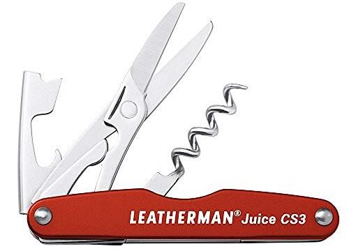 Leatherman Juice CS3 TSA Friendly Multi Tool
